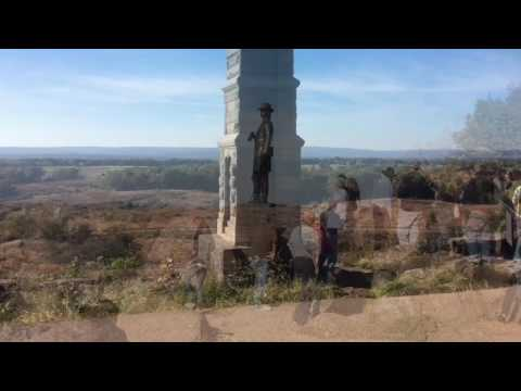 Things to see and do in Gettysburg