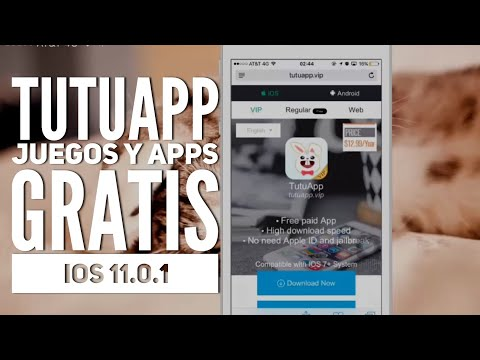 Apps & Juegos Gratis En iOS 11 | TUTUAPP Para iPhone & iPad