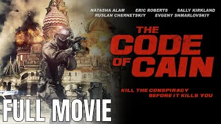 The Code of Cain| Full Action Movie