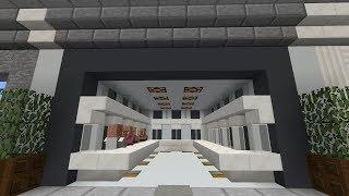 Minecraft Villager Trading Hall 1 14 - Beautiful Foto