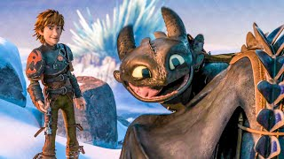 Download HOW TO TRAIN YOUR DRAGON 2 All Best Movie Clips (2014) Video