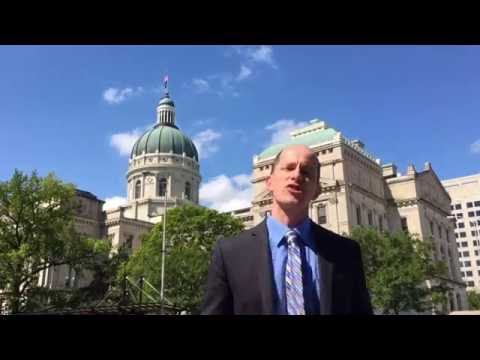 Indianapolis Bankruptcy Attorney Video - John Bymaster