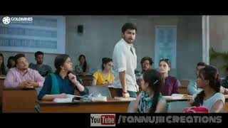South Indian movie jabardast dialogue in hindi dubbed for professors whatsapp status video by tannuj
