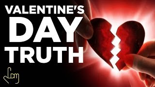 Valentines day the hidden truth - LDM Show