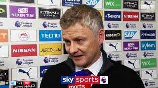 """We beat the best team in the world!"" 