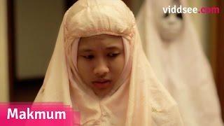Behind Me (Makmum) - She Wasn't Praying Alone // Indonesia Viddsee.com