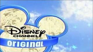 Disney Channel Worldwide - ORIGINAL (OLD) - Ident