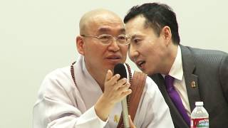 Download How Can I Properly Communicate with My Parents? - Ven. Pomnyun's Dharma Q&A Video