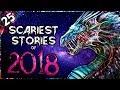 Top 25 True HORROR Stories Of 2018 MP3 DOWNLOAD Darkness Prevails