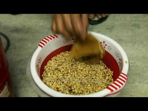 Hawaijar Namba, soybean fermentation in Manipur