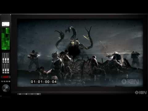 IGN Rewind Theater: Gears of War 3