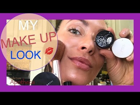 💄How I do my Make Up Look💃🏽Barely there ✨good skin look 👀
