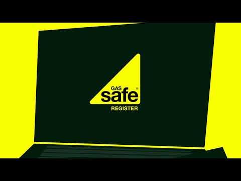 Gas Safe Don't Cut Corners