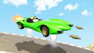 NEW $5,000,000 UNRELEASED GADGET CAR! (GTA 5 DLC)