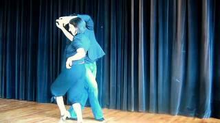 Swing Dance Montreal (le Programme)