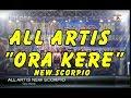 Download  All Artis New Scorpio - Ora Kere Live In Blitar Terbaru 2017 MP3,3GP,MP4