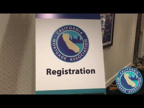 The California Mortgage Association