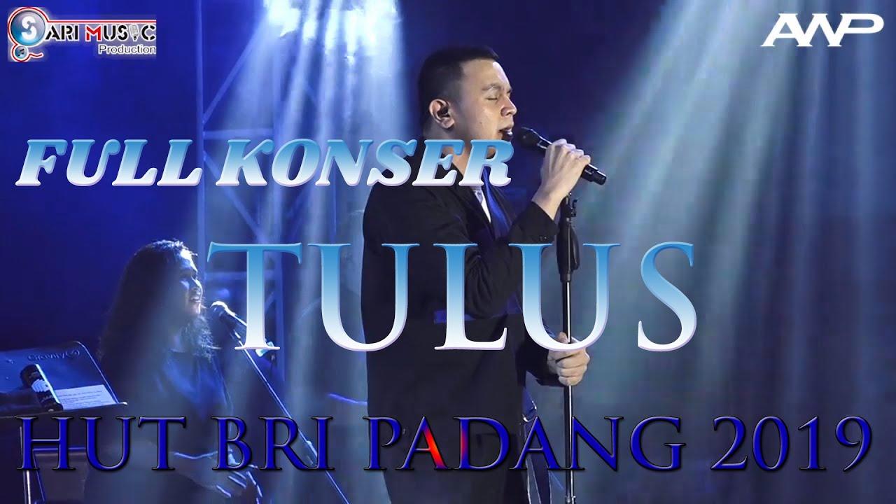 Download Full Konser Tulus Event BRI Padang MP3 Gratis