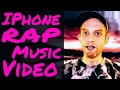 How To Make A Rap Music Video With An IPhone