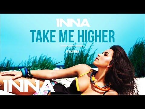 """¡Ya conocemos las fechas de lanzamiento y las portadas de los temas que contendrá """"Summer Days"""", el nuevo y próximo EP de INNA! ¡Además, ve la luz un pequeño adelanto de """"Take Me Higher""""!"""
