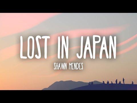Xxx Mp4 Shawn Mendes Lost In Japan Lyrics 3gp Sex