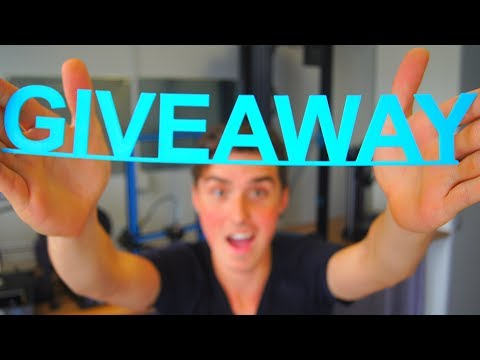 The Biggest Giveaway on YouTube!!!