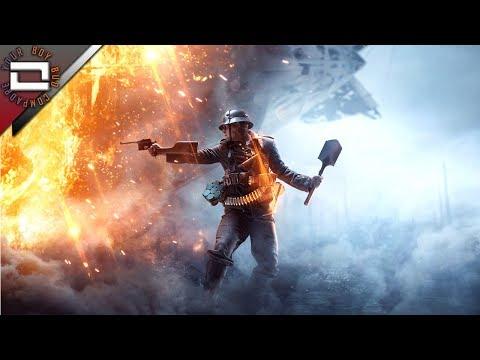 🔴   #BirthDayStream 🎂 - Battlefield 1 - Xbox One S