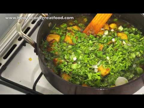 Jamaican Yam & Okra Stew Recipe - Vegan Ital cooking