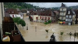 Climate & Extreme Weather News #125 (5th-13th June 2018)