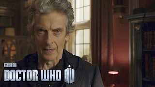 The Doctor is blind! - Oxygen - Doctor Who: Series 10 Episode 5 - BBC One