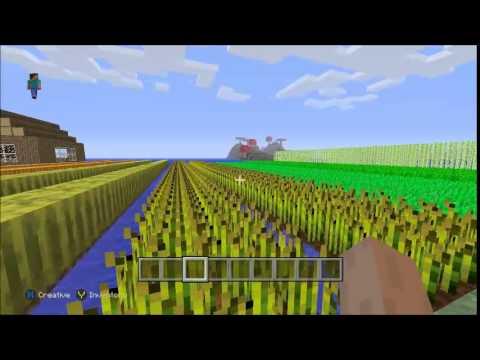 Minecraft Aquaponics the future of farming