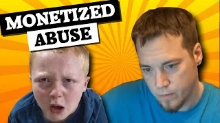 Monetized Abuse: the problem with DaddyoFive