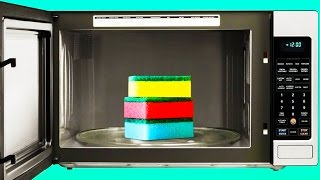 12 LAZY CLEANING LIFE HACKS