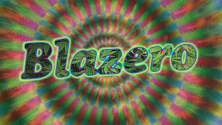 //WEED TRIP #1// watch when stoned // Trippy Video