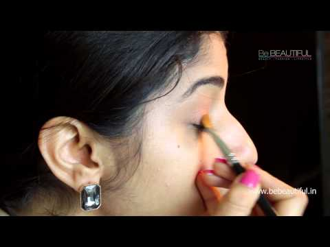 Easy Makeup for Office- BeBeautiful