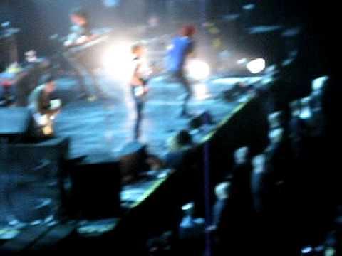 My Chemical Romance - DESTROYA, Birmingham LG Arena 13.02.11 [LIVE]