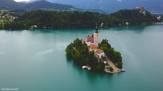 5 Underrated Destinations To Visit In Europe