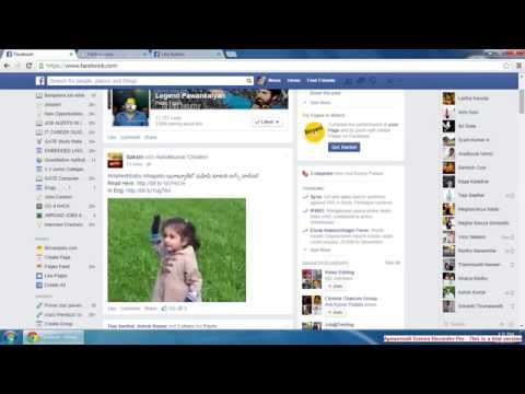 How to integrate facebook like button to my website