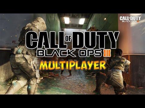 CALL OF DUTY BLACK OPS 3!! | BETA GAMEPLAY!!