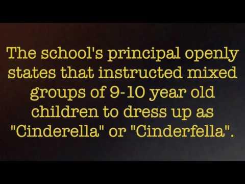 Stand Up For Australia The Safe Schools Program