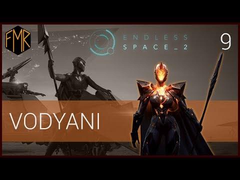 Increasing manpower - Endless Space 2 Vodyani - #9