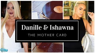 Ishawna Did Not Use The Mother Card First (must watch)