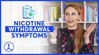 What Are the Nicotine Withdrawal Symptoms - And How to Cope