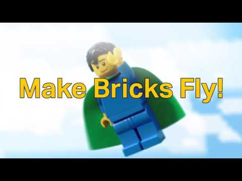 LEGO® Movie Maker app  Animation Tips and Tricks