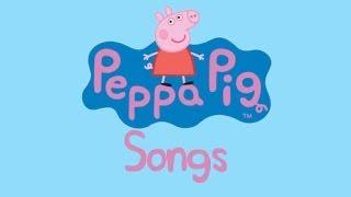 Peppa Pig Songs