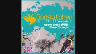 Godskitchen: Australia - CD1 Mixed By Steve Strangis
