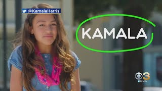 Heres How To Properly Pronounce Kamala Harris
