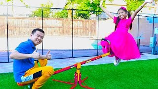"""""""No No"""" Play Safe Playground Song 