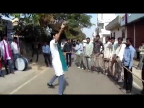 Nukked Natak on Pollution by BPS students