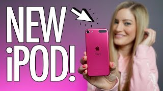 Download New Pink iPod Touch!! (2019 7th Generation) Video